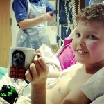 A child with terminal cancer planned his own funeral… until a miracle changed everything