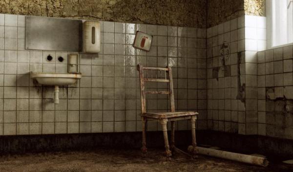 Los 11 lugares m s misteriosos de espa a escalofriante for Casas y cosas