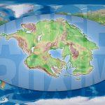 ¡La Tierra volverá a ser un único continente!